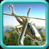 Gunship Chopper: Battle Seeker