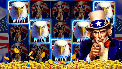 Slots: Free Slot Machines  10