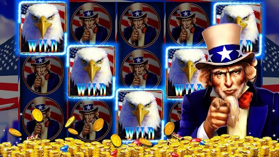 Slots: Free Slot Machines 10
