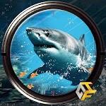 Underwater Monster Shark Hunter- Sniper Shooting