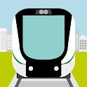 Metro de Medellín icon