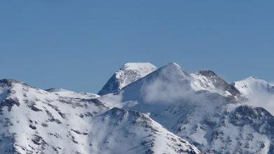 Photo: Valier vu d'Espagne