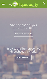 World Property- screenshot thumbnail