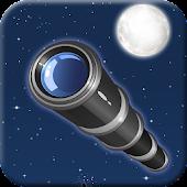 Tải Game Kính thiên văn mega zoom camera
