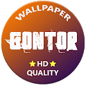 Wallpaper Pondok Modern Gontor icon