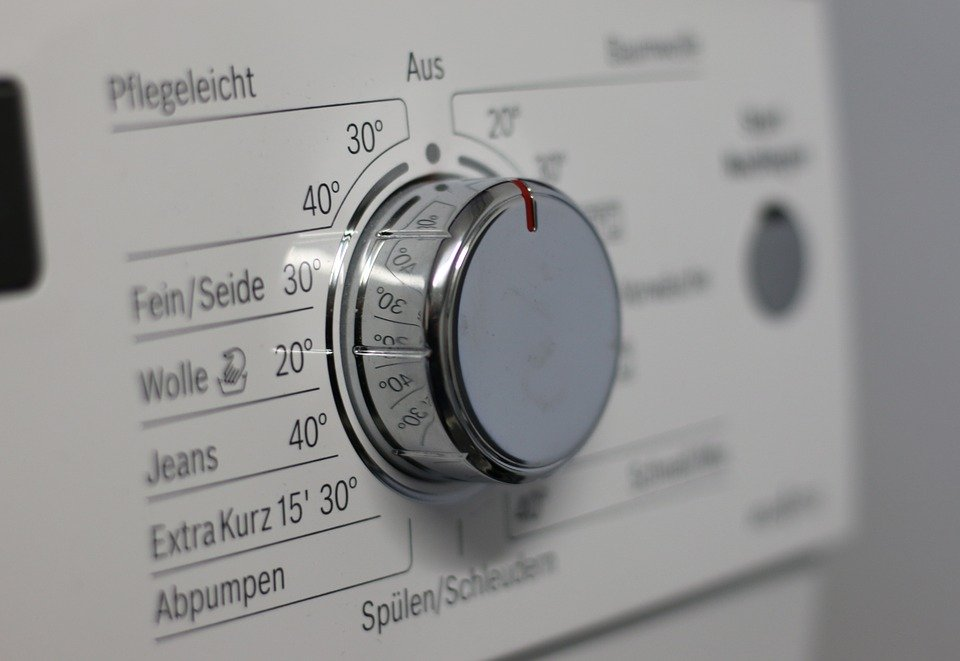 Waschmaschine reinigen (7 wichtige Tipps)