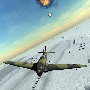 Gunship Sequel: WW2 4.3.5 APK+DATA MOD