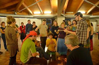 Photo: jam post - concerto