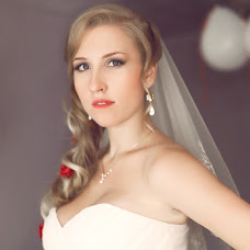 Wedding photographer Viktoriya Tikhonova (tihonovav). Photo of 08.03.2014