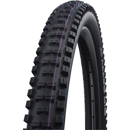 Schwalbe Big Betty Tire - 29x2.4, Evolution, Super Downhill, Addix Ultra Soft