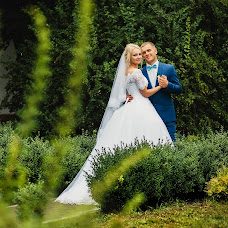 Wedding photographer Vladimir Nisunov (nVladmir). Photo of 24.08.2017