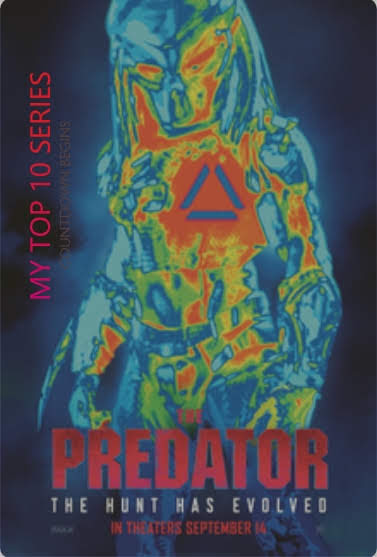 The Predator - Hollywood Movies Releasing In This September 2018​