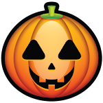 Halloween Math Fun for Tablets Icon