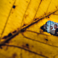Свадебный фотограф Volodymyr Strus (strusphotography). Фотография от 18.01.2019