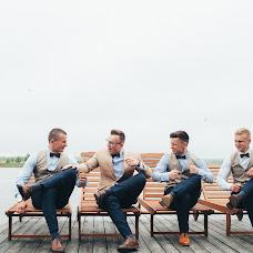 Wedding photographer Andrey Kharchenko (aNDrey84). Photo of 28.05.2016