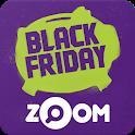 Zoom Black Friday - Comparar Ofertas e Descontos icon