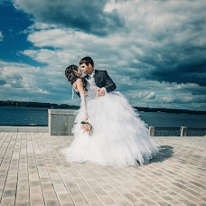 Wedding photographer Konstantin Grachkov (Konstantingrrr). Photo of 26.10.2014