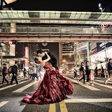 Wedding photographer Nyuko Chiang (nyukochiang). Photo of 11.03.2014