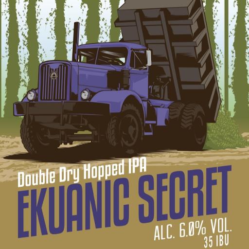 Ekuanic Secret