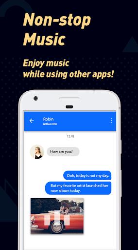 (Download Free App) Free Music MP3 Player PRO  screenshots 5