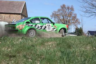 Photo: Rink / Polzin WP1 Foto:Ralf Baaz