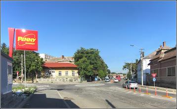 Photo: Turda - Str. Andrei Muresanu - 2018.08.11