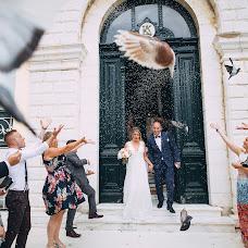 Wedding photographer Zhenya Katcinis (ekatsinis). Photo of 06.06.2018