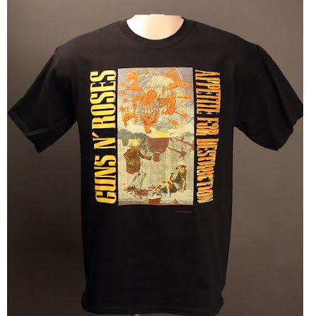 T-Shirt - Appetite