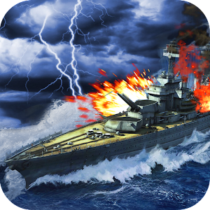 Warship Battle Private Attack for PC and MAC