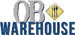 Logo for OB Warehouse