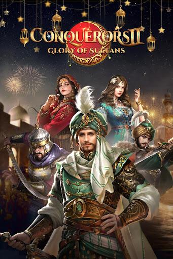 Conquerors 2: Glory of Sultans 2.1.0 screenshots 9