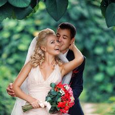 Wedding photographer Ivan Kurchenko (KIVphotomaker). Photo of 01.07.2013