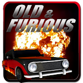 Old And Furious
