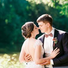 Wedding photographer Olga Vasileva (olgakapelka). Photo of 13.10.2017