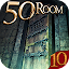 Can you escape the 100 room X icon