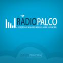 Rádio Palco icon