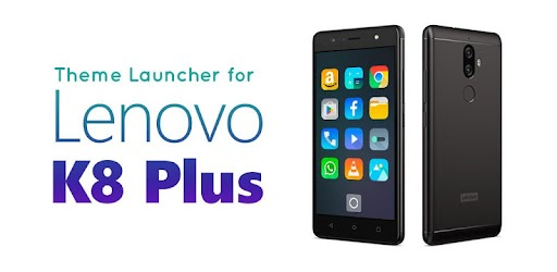 Theme for Lenovo K8 Plus 1 0 1 apk download for Android • free Theme