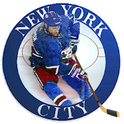 New York Hockey - Rangers Edition