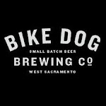 Logo for Bike Dog Brewing Co.