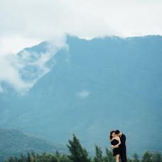 Wedding photographer Phúc Blue (PhucBlue). Photo of 25.07.2017