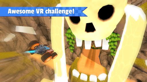 All-Star Fruit Racing VR 1.4.2 Screenshots 2