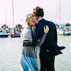 Wedding photographer Sladjana Karvounis (sladjanakarvoun). Photo of 03.10.2017