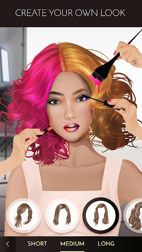 Stardoll Stylista Fashion Game - screenshot