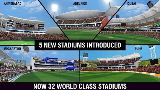 World Cricket Championship 2 MOD 2.7.6 (Unlimited Coins/Unlocked) Apk + Data 6
