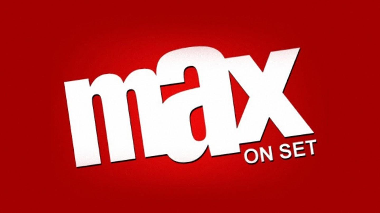 MAX on Set