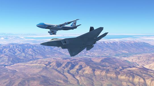 Infinite Flight Simulator APK 4