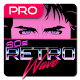 Download Retrowave Wallpapers PRO (Live Walls,GIFs & Radio) For PC Windows and Mac