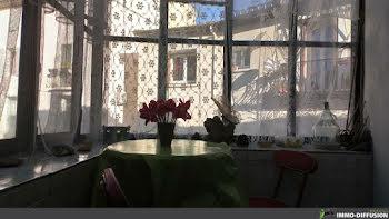 maison à Maraussan (34)