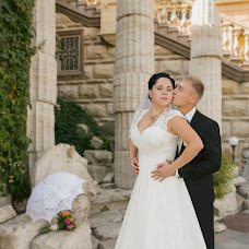 Wedding photographer Yuliya Semenovich (yulon). Photo of 21.08.2015