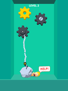 Rescue Machine Apk Mod +OBB for Android. 7